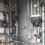 halle-industrielle-chauffage-sanitaire